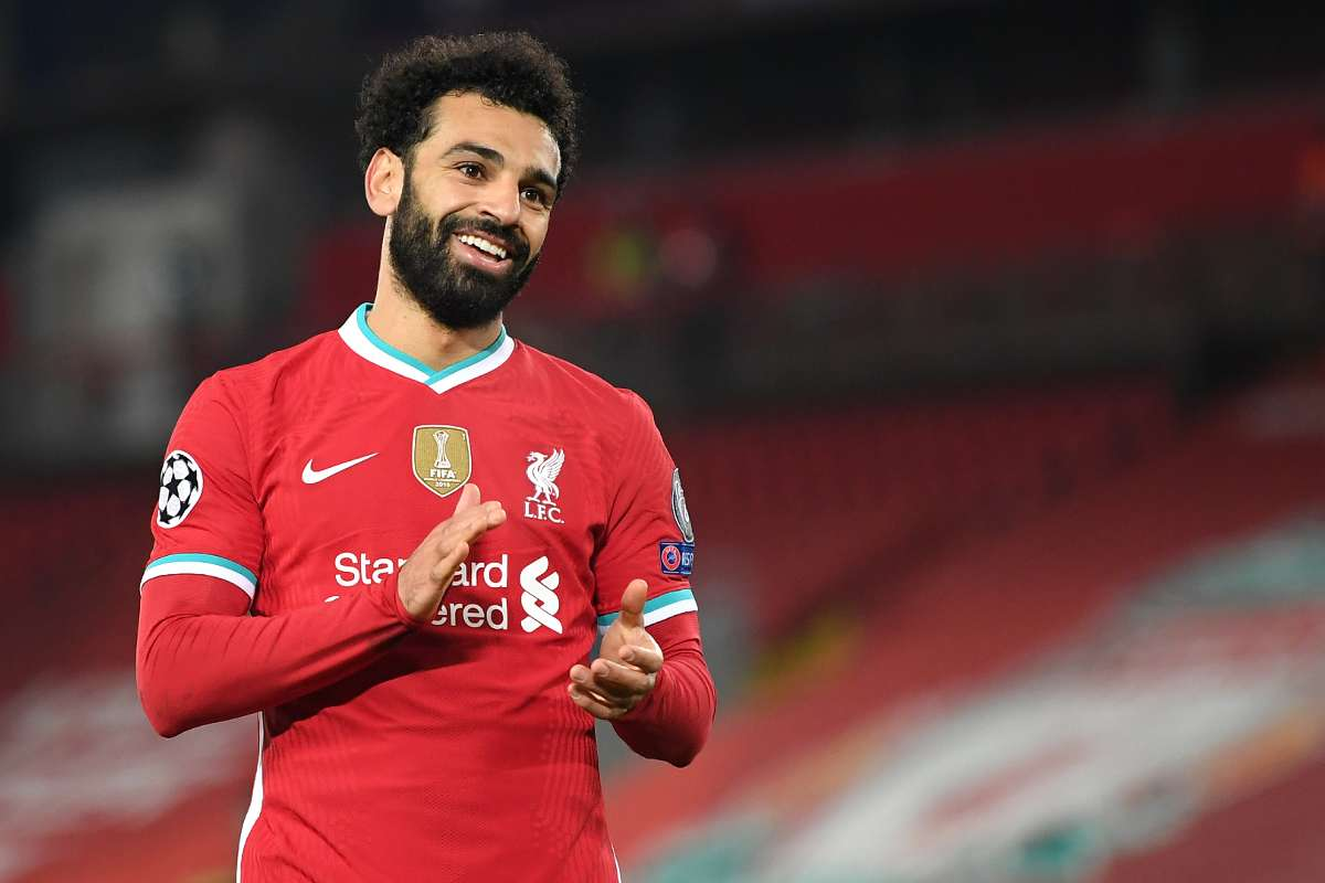 Salah is the Messi of Africa - Bayern Munich legend Rummenigge