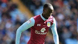 Albert Adomah - Aston Villa 15042017