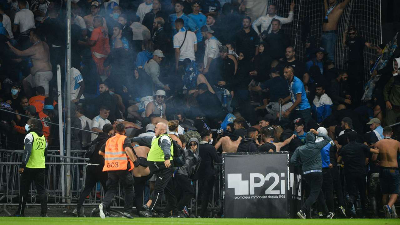 Marseille Angers Ligue 1