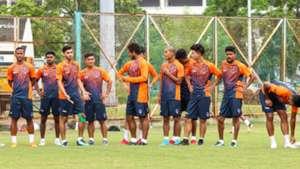 Delhi Dynamos ISL 2018-19