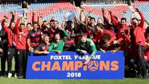 Western Sydney Wanderers NYL
