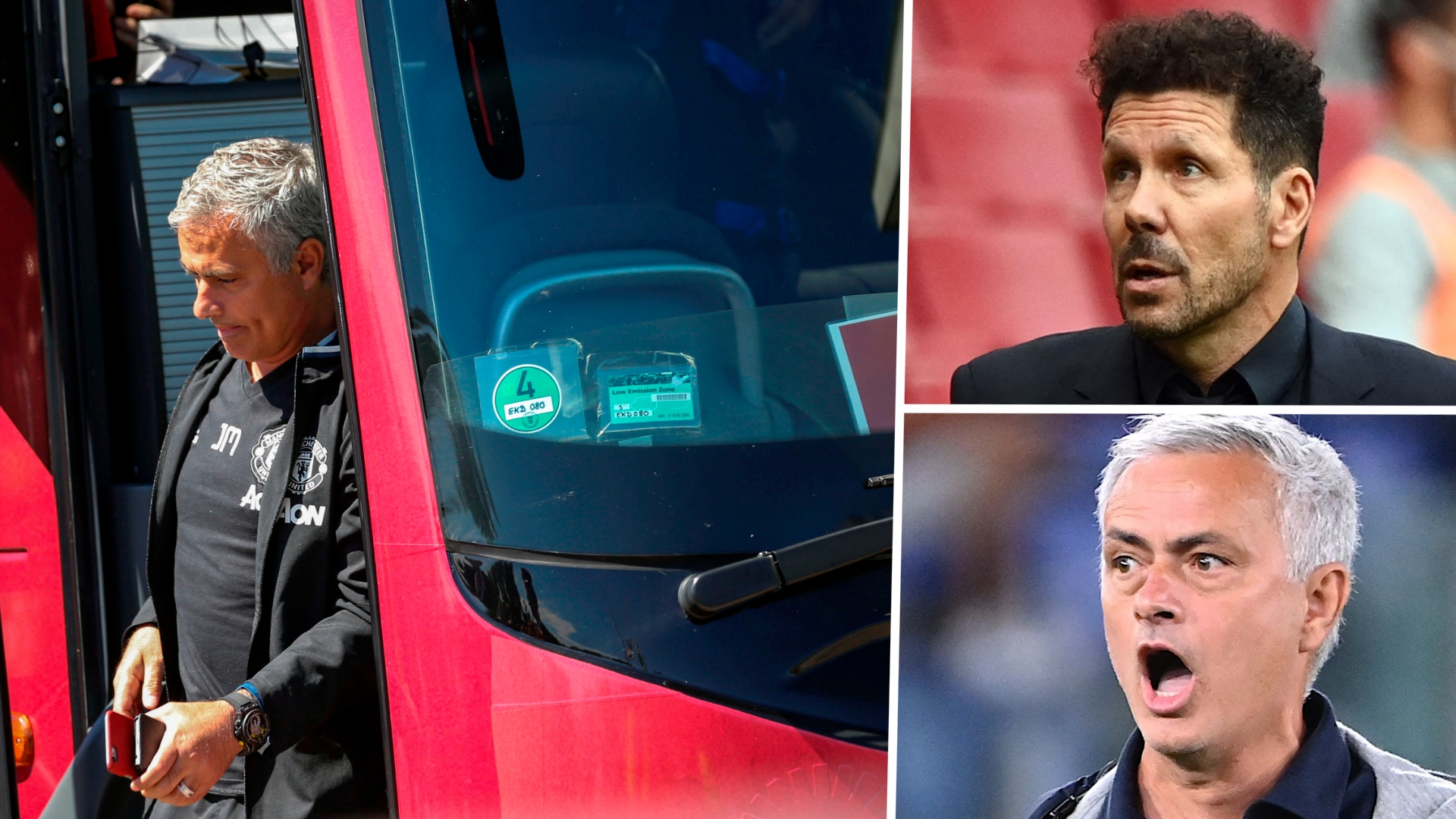 What does 'parking the bus' mean in football? Defensive tactics term explained & teams that do it