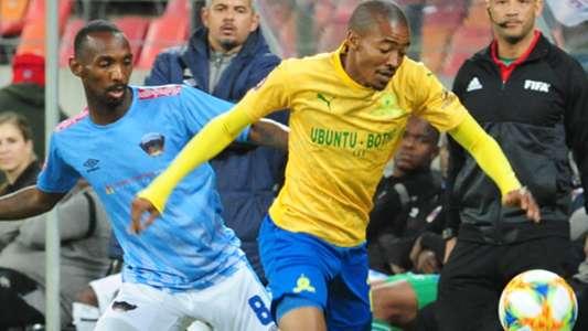 Mokwena cautions Mamelodi Sundowns over TTM's ex-Orlando Pirates star Rakhale | Goal.com