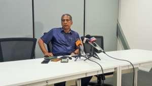 B. Satiananthan, Selangor, Malaysia Super League, 10032019