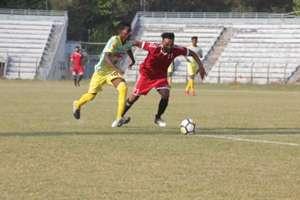 Santosh Trophy 2018