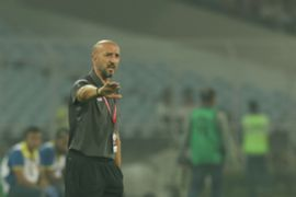 FC Pune City Head Coach Ranko Popovic
