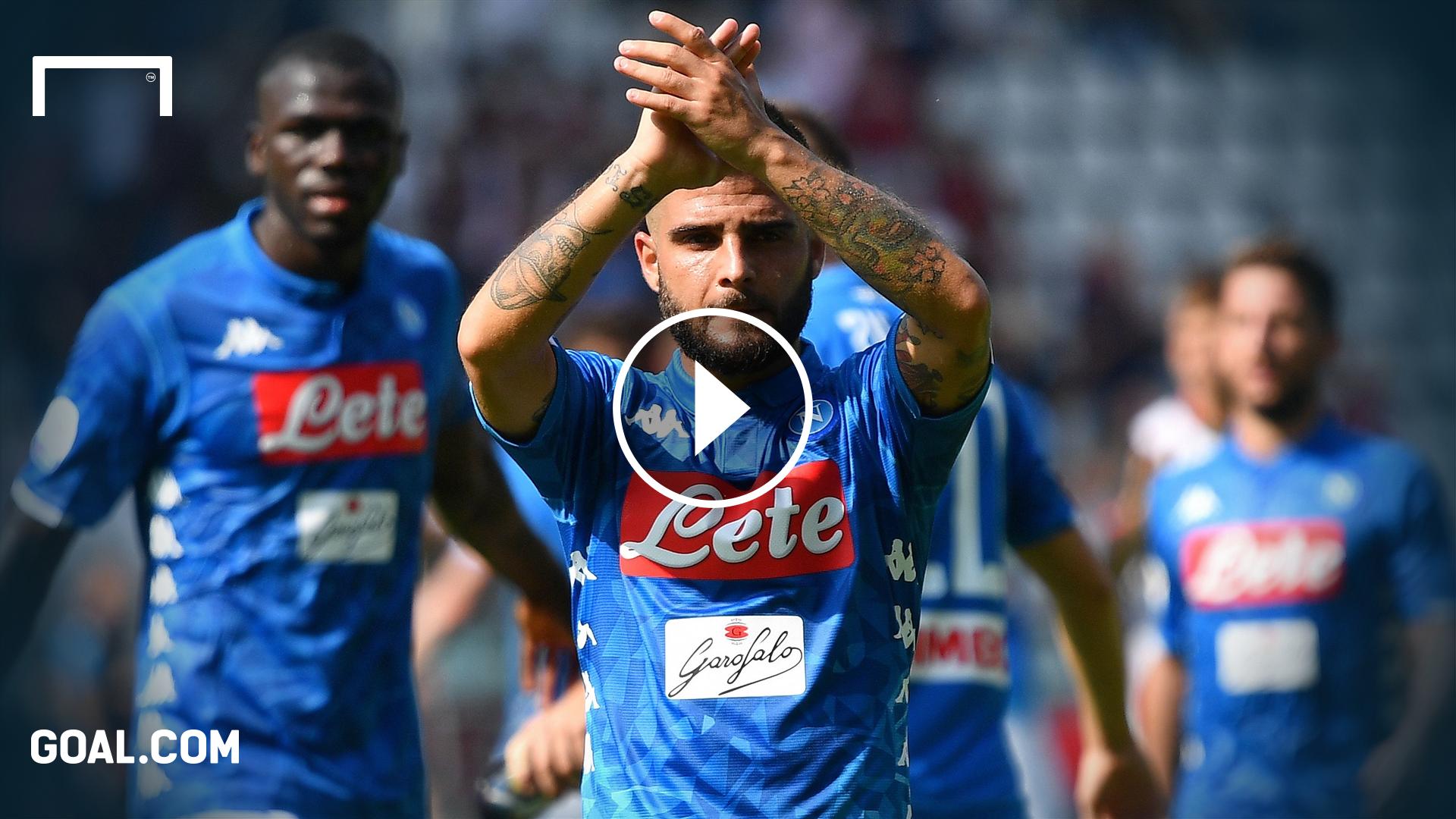 Highlights Serie A Torino SSC Neapel 1 3 Goal Com
