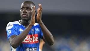 Koulibaly Napoli Serie A