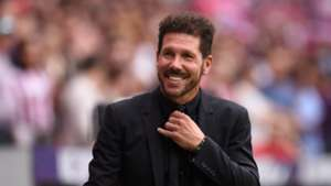 Diego Simeone Atletico Madrid 2019