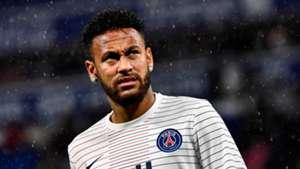 Blessé aux ischios, Neymar indisponible quatre semaines