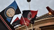 AC Milan Inter San Siro