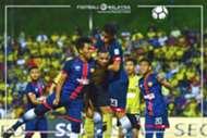 Perak vs Selangor, Malaysia Super League, 11032018