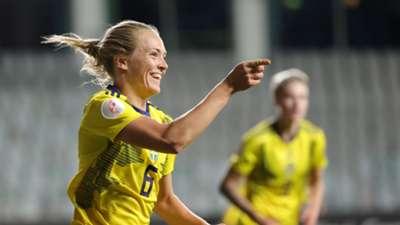 Magda Eriksson Sweden Women 2020