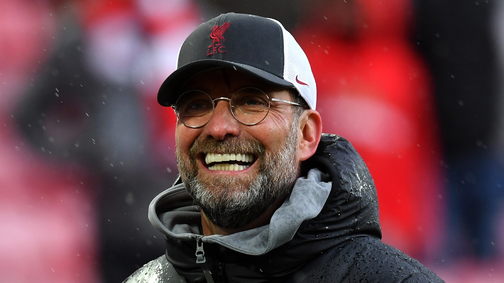 'We don't want more players' - Klopp insists he is happy with Liverpool squad