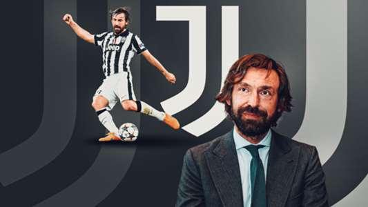 SỐC: Juventus chính thức bổ nhiệm Pirlo làm HLV trưởng | Goal.com