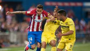 Jose Maria Gimenez Atletico Madrid Villarreal La Liga