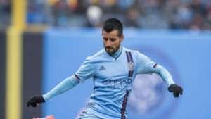 Maxi Moralez MLS NYCFC 03102019
