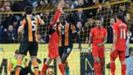 HD Liverpool Hull City
