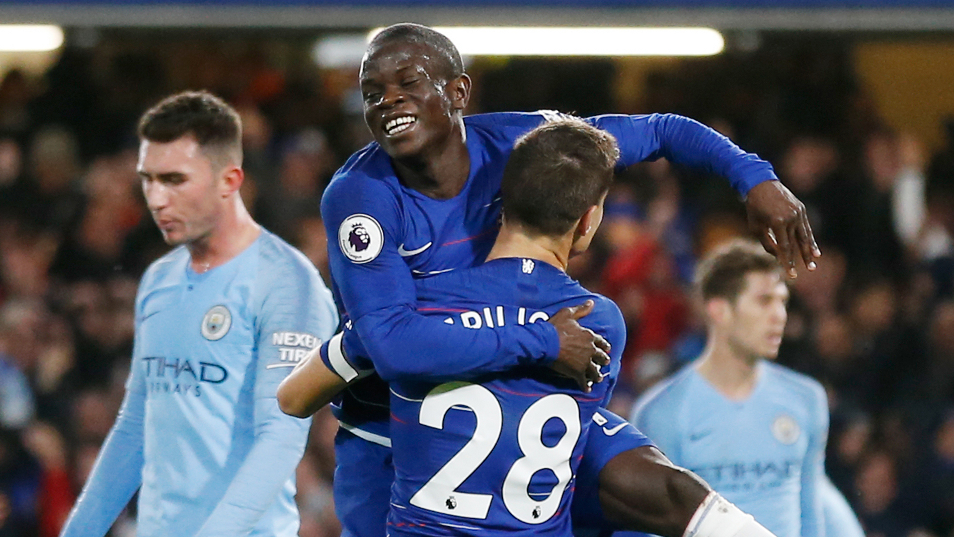 Betting odds manchester city v chelsea watch the new season of the game on bet