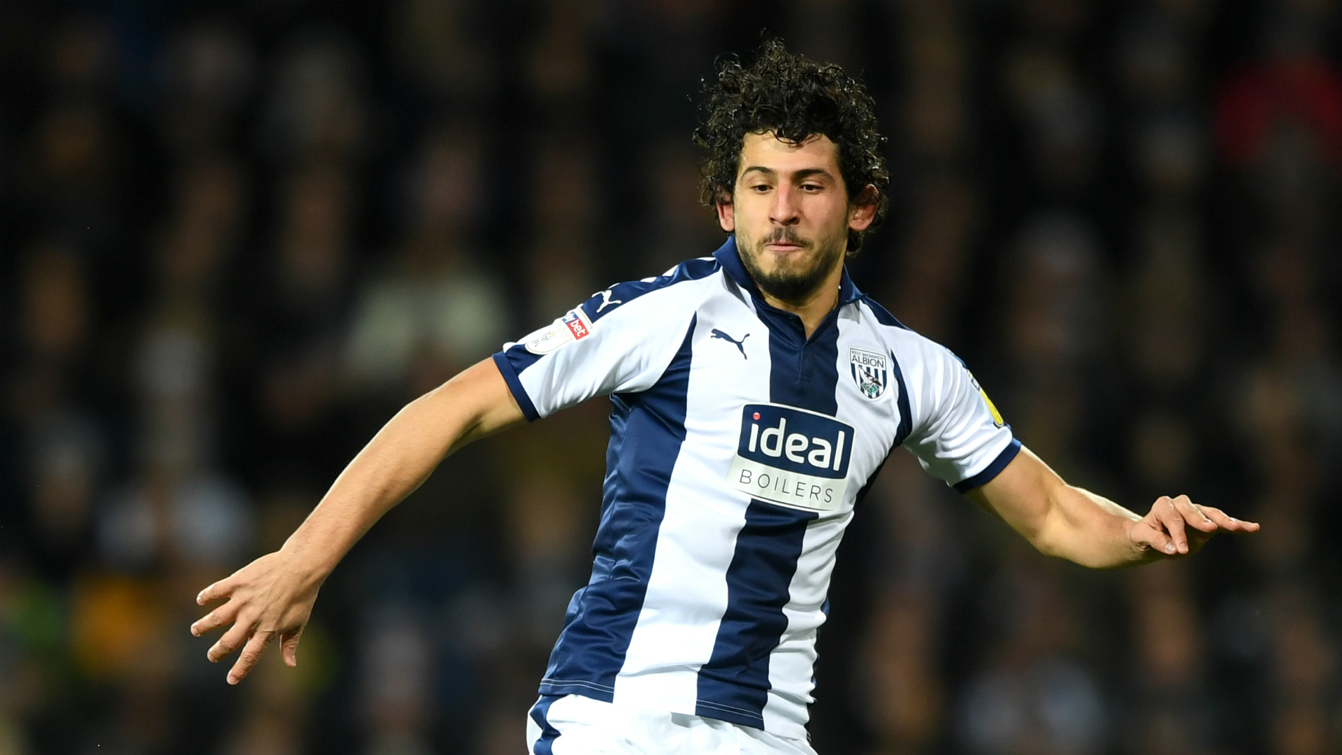 Hegazi urges West Bromwich Albion to build on Hull City performance