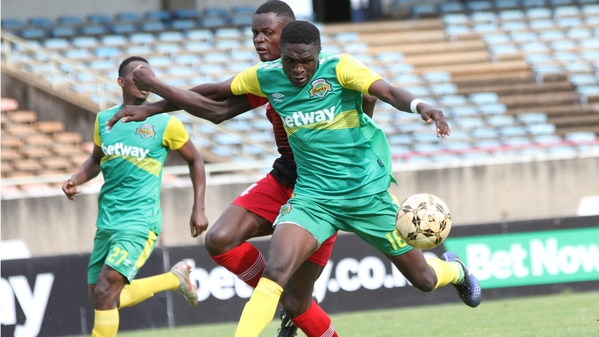 Yidah: Yanga SC not interested to sign Kariobangi Sharks star – Eymael