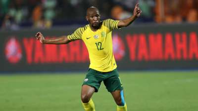 Nigeria v South Africa July 2019 - Kamohelo Mokotjo