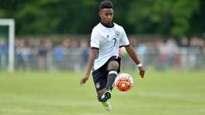 John Yeboah Germany Under17