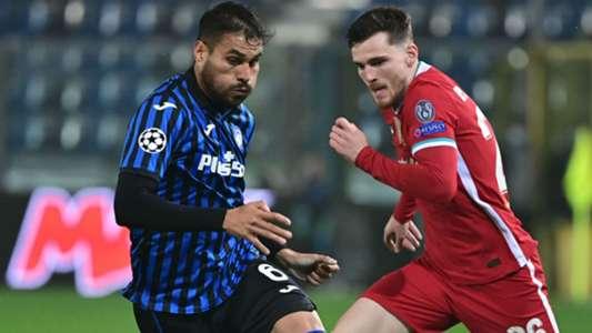 Dónde ver en directo online Liverpool vs. Atalanta de la Champions League 2020-2021: Dónde ver, TV, canal y Streaming | Goal.com