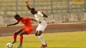 Owusu Kwabena Ghana U23
