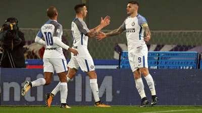Fiorentina Inter Serie A