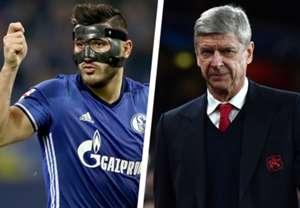 Kolasinac Wenger