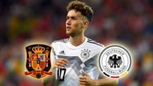 U21 Em Finale Wer Ubertragt Spanien U21 Vs Deutschland