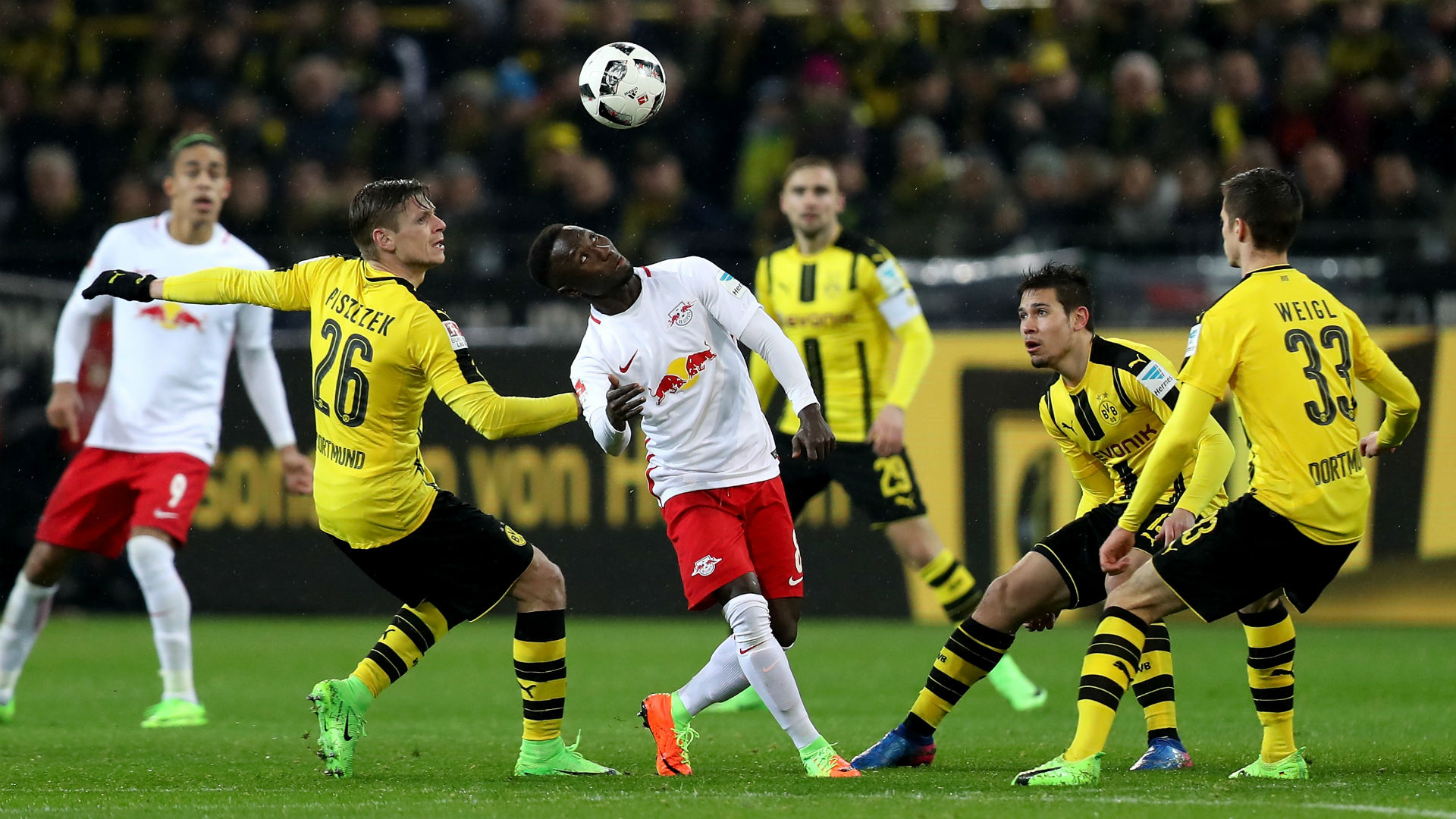 RB Leipzig vs Borussia Dortmund: Prediction, Lineups, Team News, Betting Tips & Match Previews