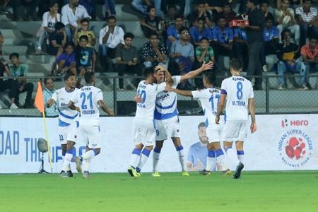 Odisha v Bengaluru Live Commentary & Result, 04/12/19, Indian Super League | Goal.com
