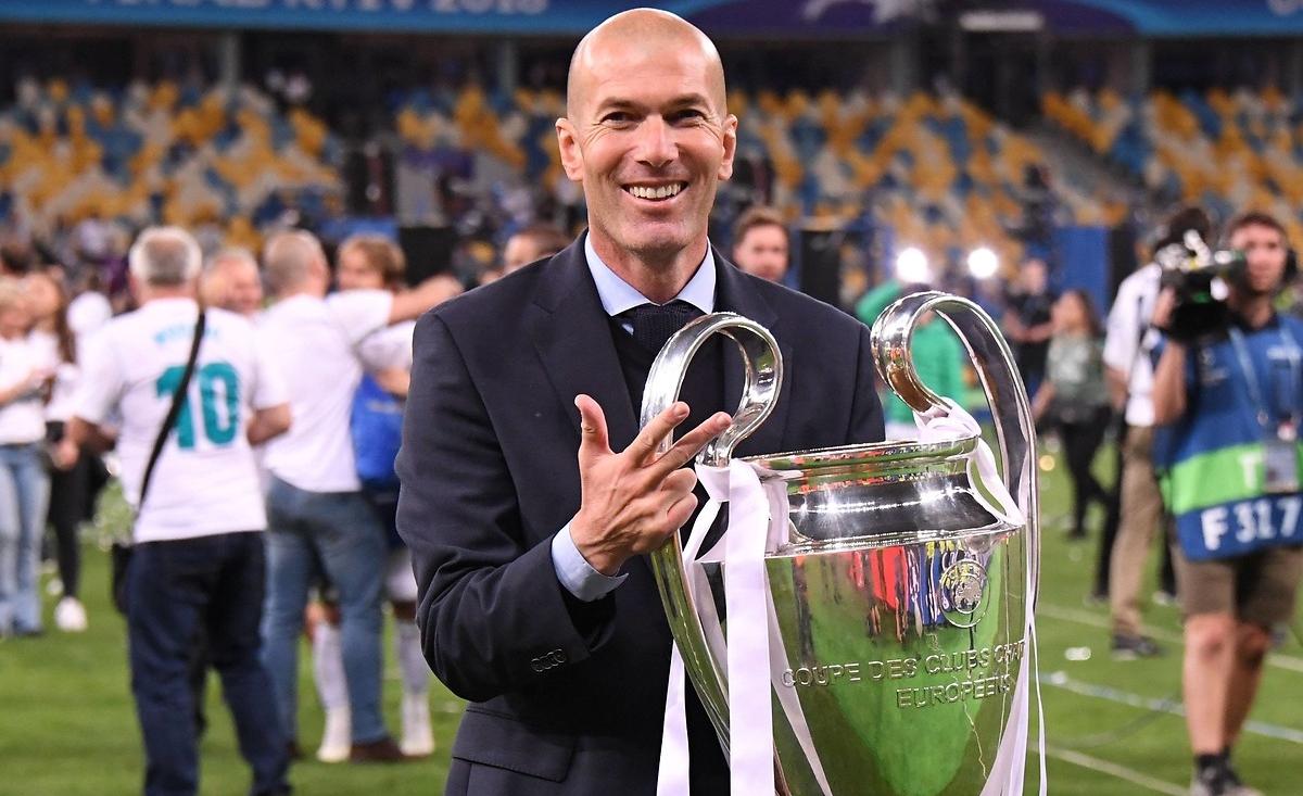 La prime indécente du Real Madrid en pleine pandémie