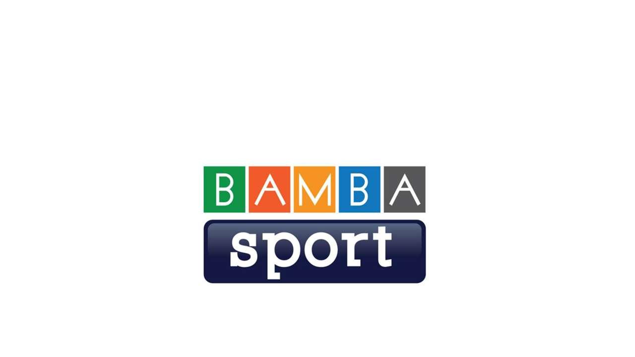 Bamba Sport logo - Bamba.
