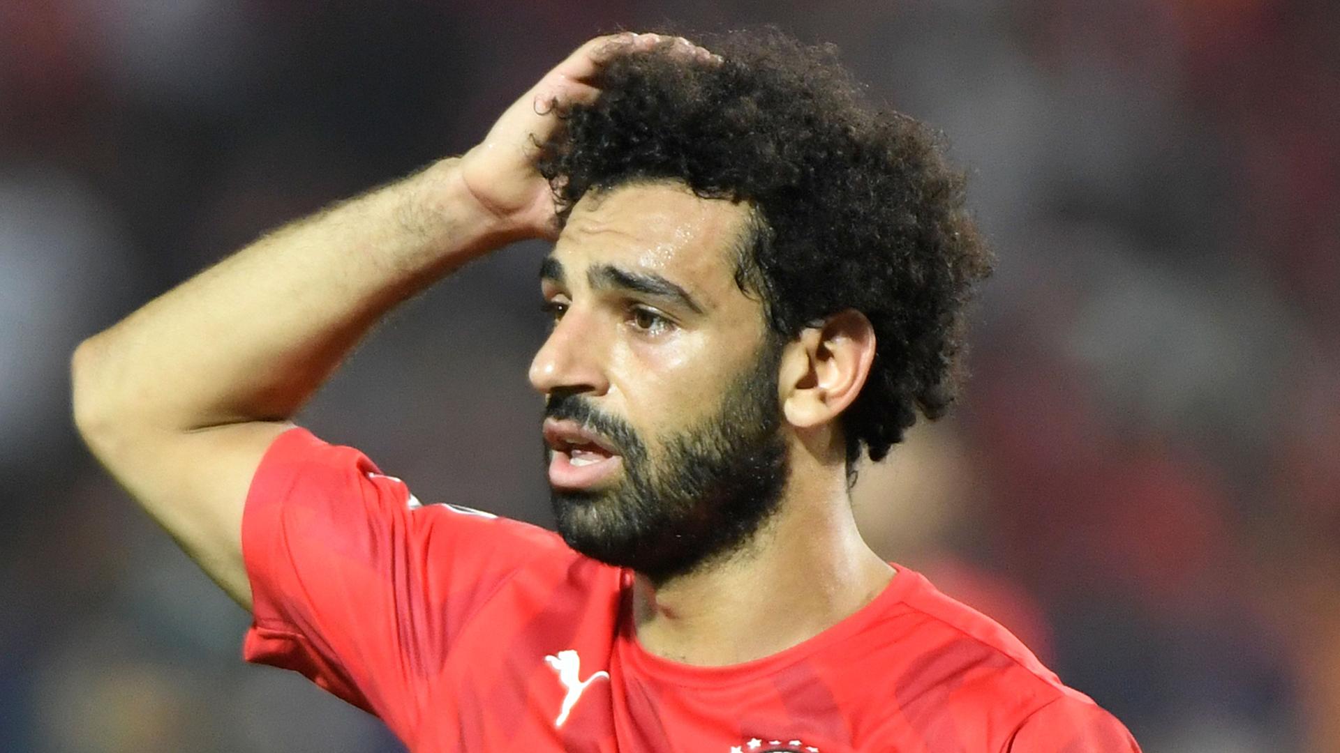 Liverpool silent on Salah's Olympic participation – Gharib