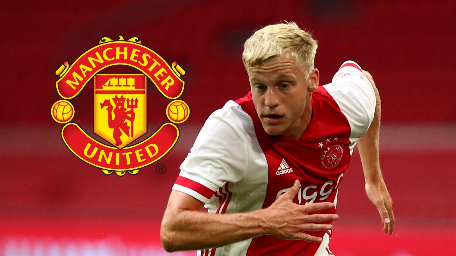 'Van de Beek is a fantastic signing!' - Ex-Ajax star will bring 'flexibility' to Man Utd's midfield, says Fletcher