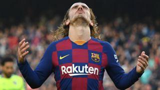 Antoine Griezmann Barcelona 2019-20