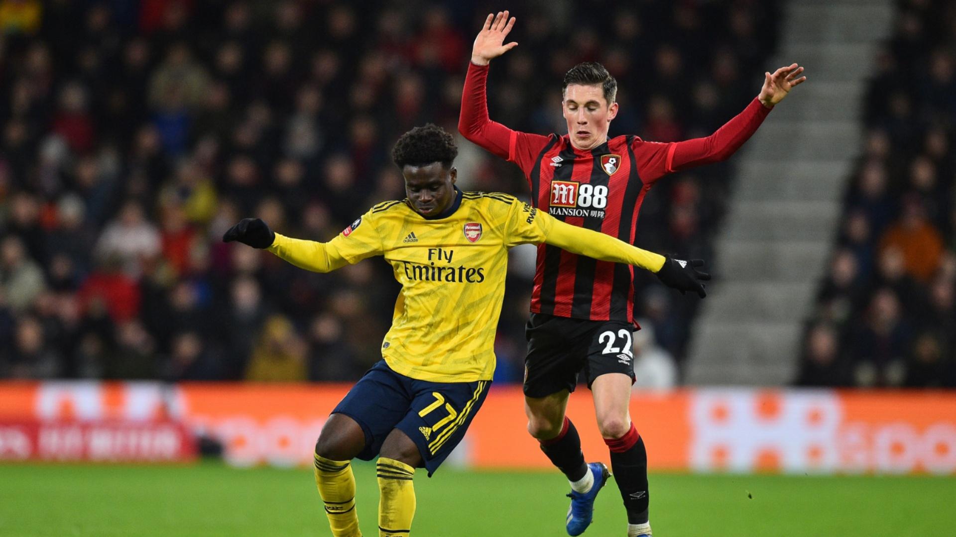 Arteta is bringing back the Arsenal philosophy - Saka