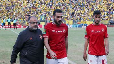 Mamelodi Sundowns v Al Ahly, April 2019
