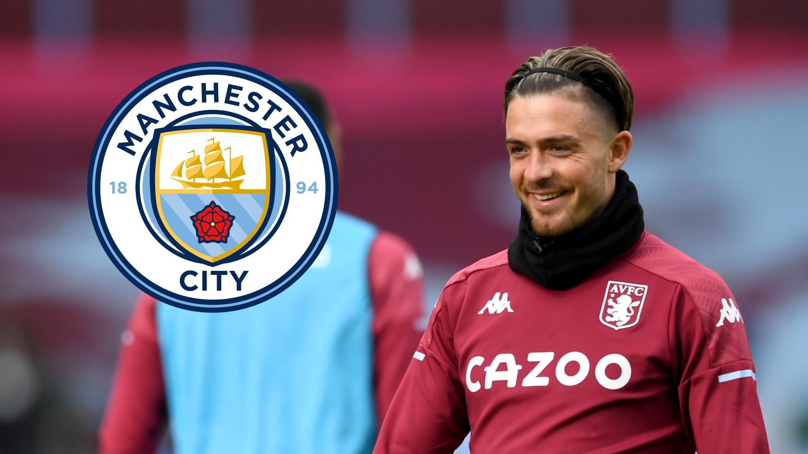 Man City offered Grealish 'kick in the teeth' warning as transfer talk resurfaces