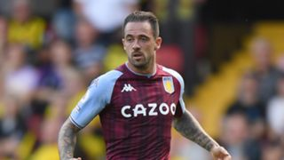 Danny Ings Aston Villa 2021-22