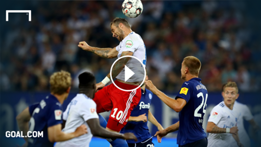 Hsv Kiel Highlights