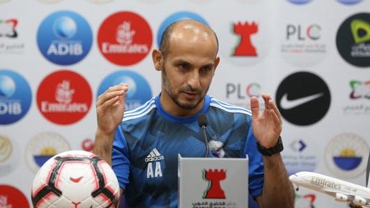 عبد العزيز العنبري يُحدد 4 أسباب لتعادل الشارقة مع بني ياس   Goal.com