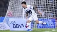 Felipe Mora Pumas vs Atlas Apertura 2019