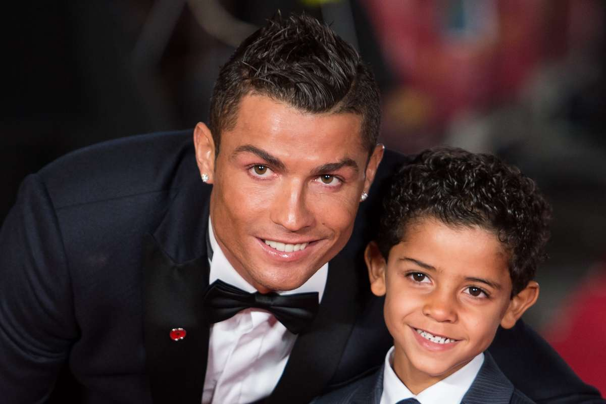 Who does Cristiano Jr play for? How Juventus & Italy youth systems work | Goal.com