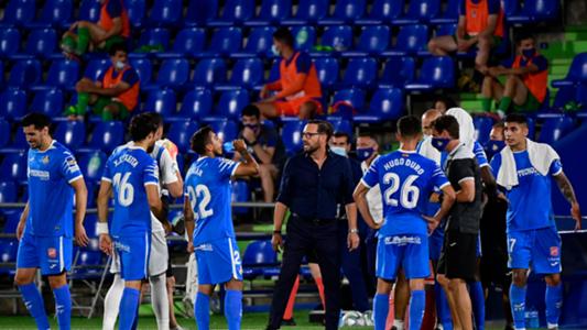 Europa League: El reto que puede coronar al Getafe de Bordalás | Goal.com