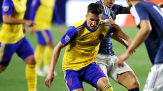 Cole Bassett Colorado Rapids MLS 02192019