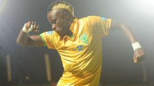 Golden Arrows, Kudakwashe Mahachi